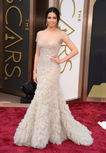 Vestidos Oscars 2014