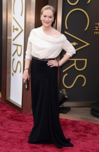 Moda Oscars 2014