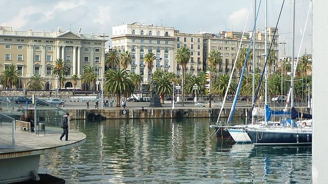 Mejores hoteles de Barcelona