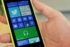 Microsoft y un esperado cambio de estrategia: Windows Phone será gratuito 2