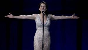 Looks de festival de eurovision