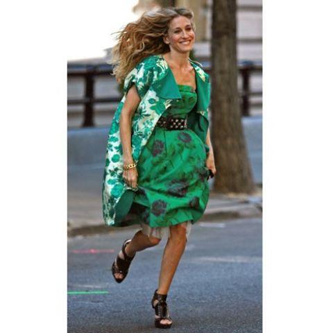 outfit sarah jessica parker