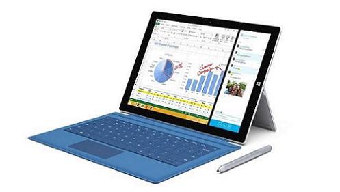 tableta Microsoft