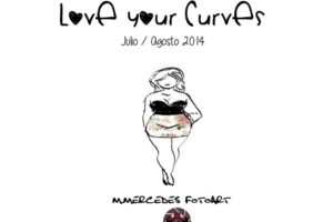 LOVE YOUR CURVES, belleza real y sincera 7