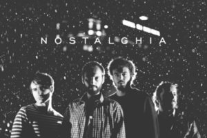 """Nostalghia lanza su segundo disco """"Luz abisal"""" el 19 de enero 9"""