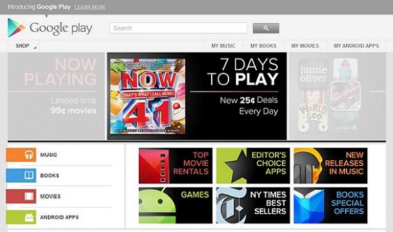 google-play imagenes