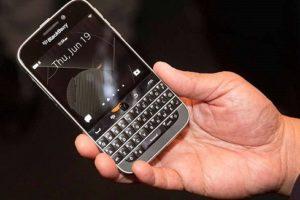 Blackberry Classic, un smartphone para los nostálgicos 3