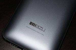 El nuevo smartphone de Meizu llega el 8 de diciembre 7