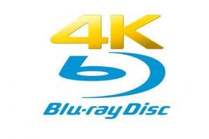 Ultra HD Blu-Ray, el formato sucesor del Blu-Ray 4