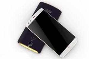 KingZoneZ1, el nuevo smartphone 4G 1