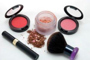 reciclar maquillaje