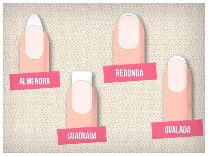 ▷ Cómo llevar las uñas ⋆ iOrigen