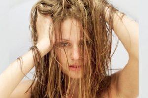 decolorar cabello