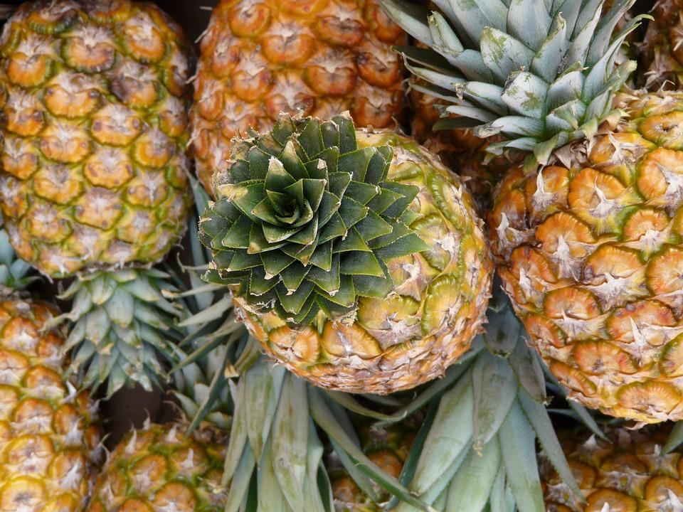 Dieta depurativa de la piña dietas efectivas