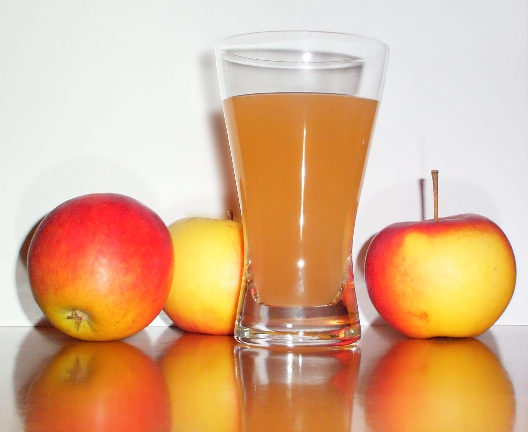 Dieta de zumos depurativos
