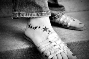 Ideas Tatuajes estrellas