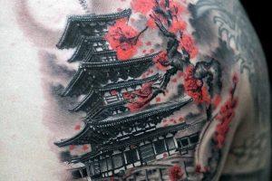 tatuajes de tokyo