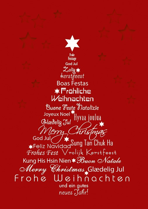 Felicitaciones de navidad originales iorigen - Tarjetas originales navidad ...