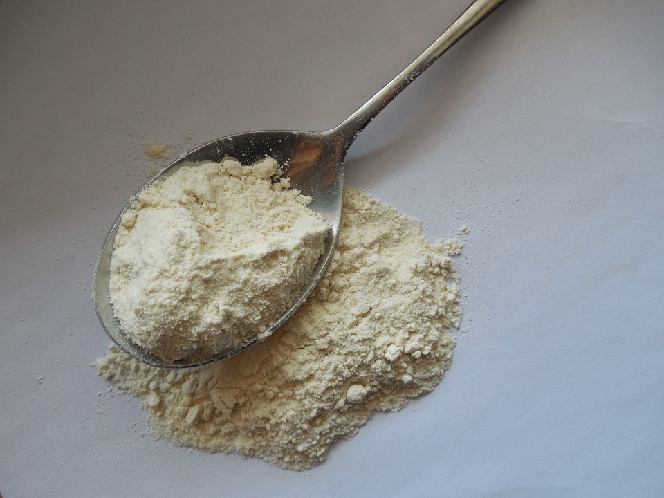 Harina de fuerza : ¿qué es la harina de fuerza?