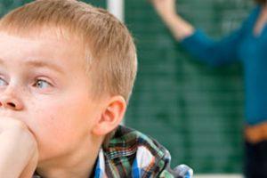 Cómo identificar a un niño con Asperger 1