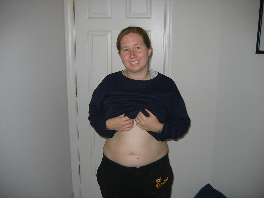 Semana 10 Embarazo