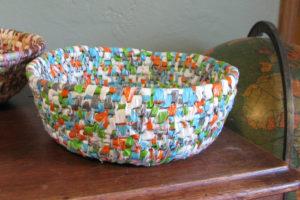 Manualidades recicladas decoración