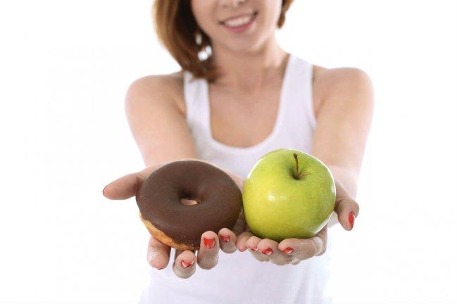 alimentos que no son saludables