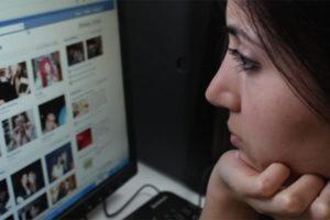 errores al usar facebook