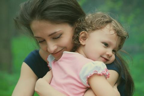 ser madre independiente