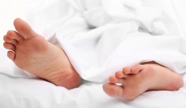 sindrome piernas inquietas