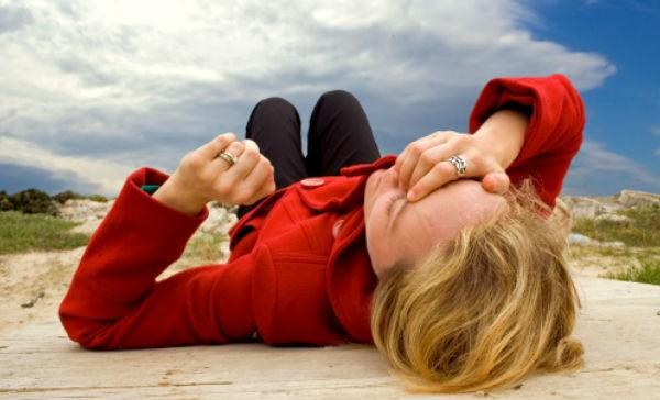 Ausencia de menstruacion