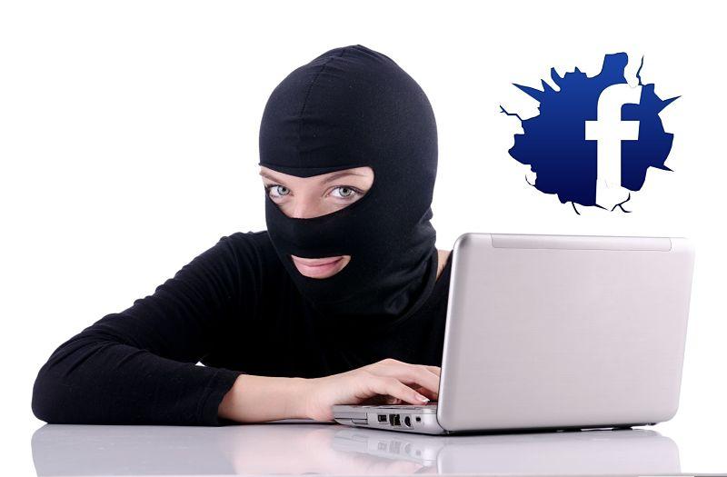 como descubrir un perfil falso