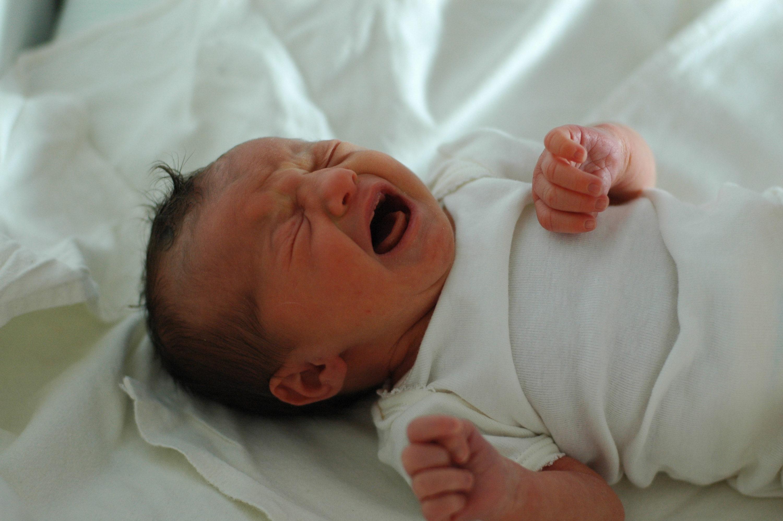 Semana 32 embarazo