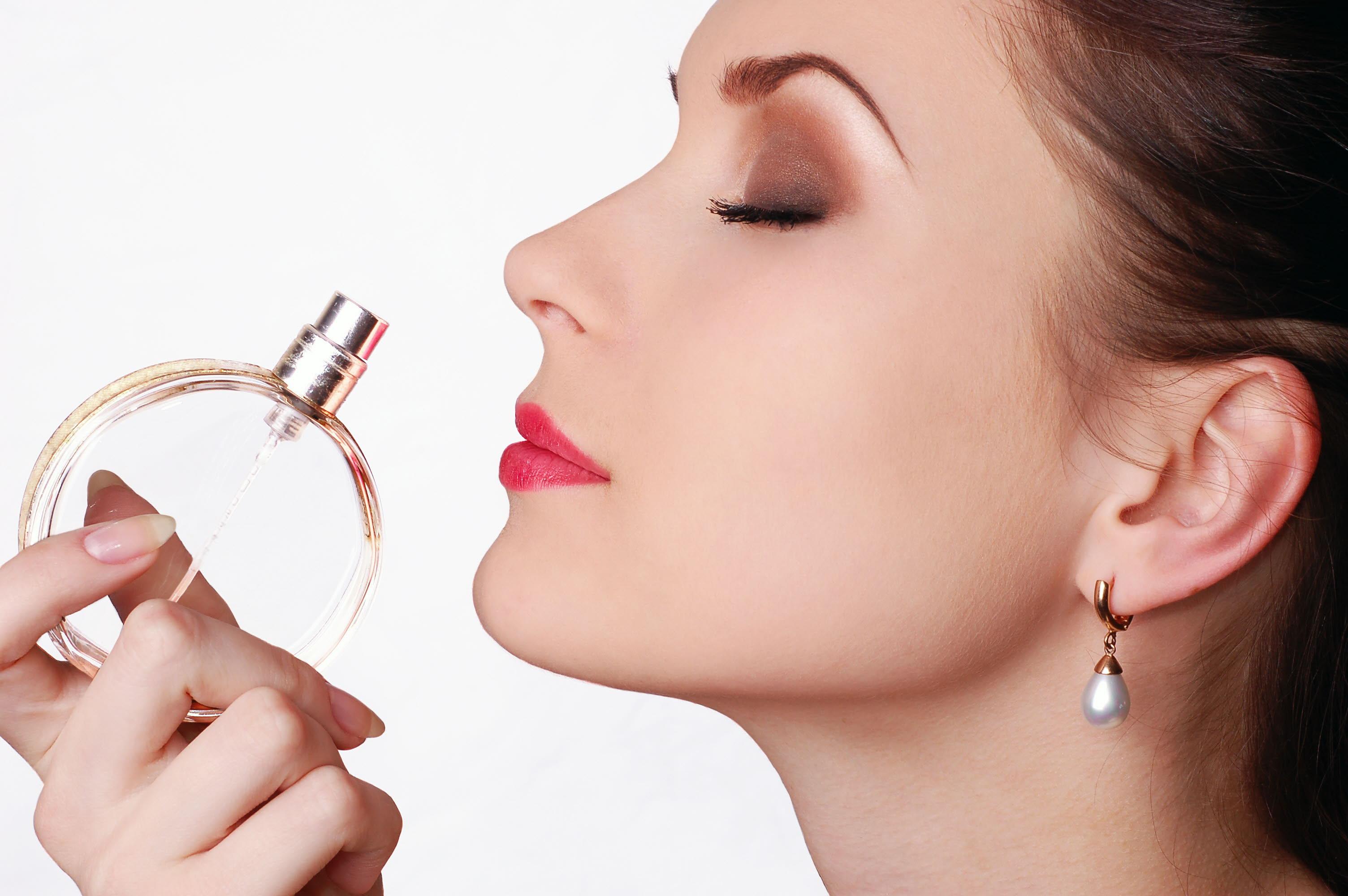 guia del perfume