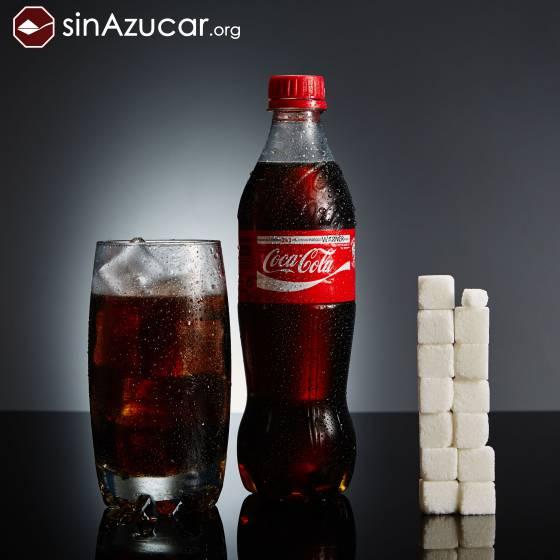 bebida de coca