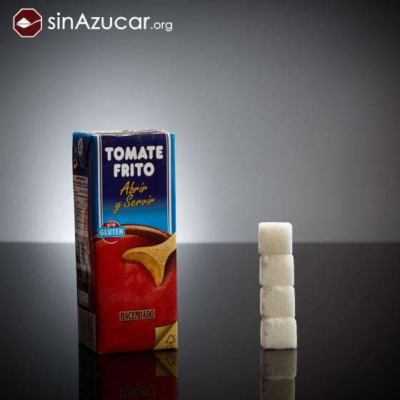 pure de tomate