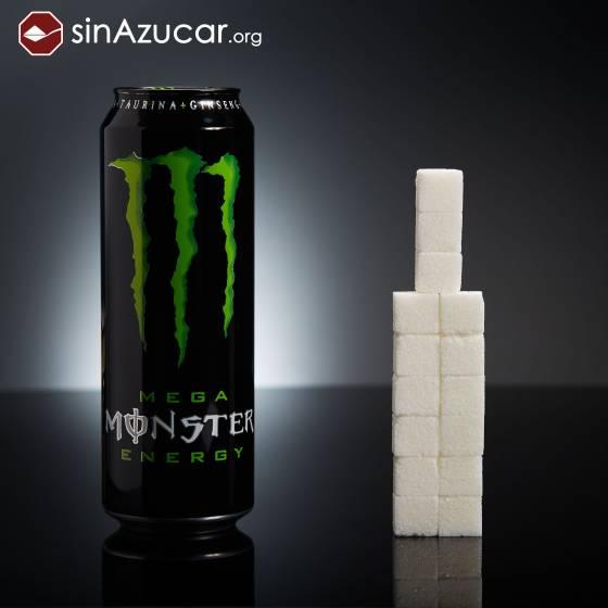 bebida energetizante