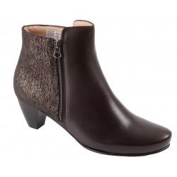 Zapatos tallas grandes en Zapatotes - botines ancho especial