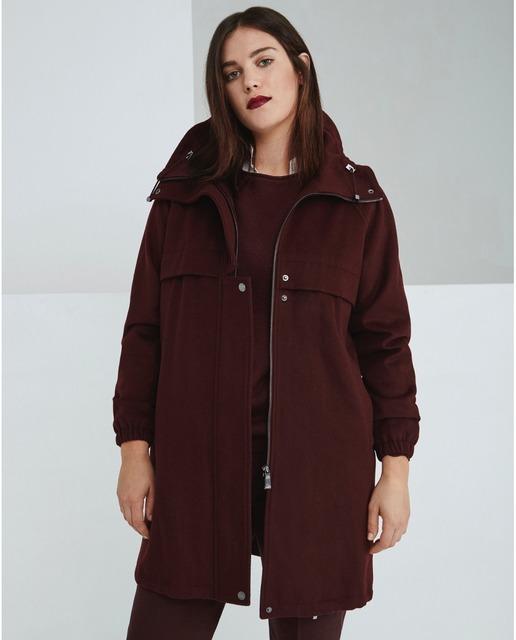 Rebajas abrigos adolfo dom nguez talla y moda iorigen for Adolfo dominguez tallas grandes