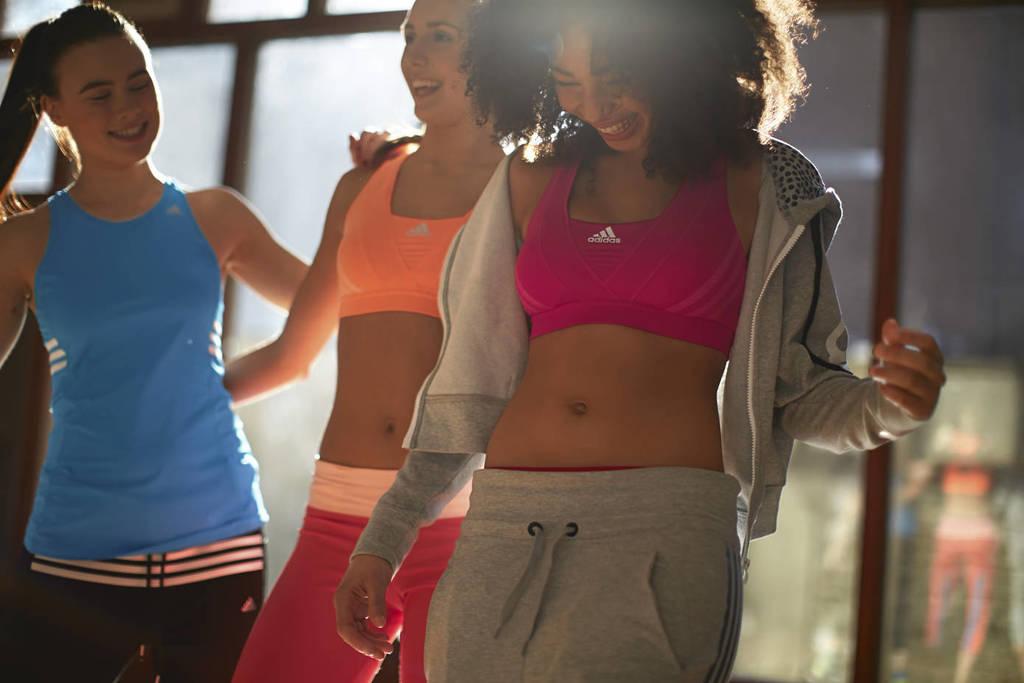 ejercicio rutinas