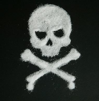 el daño del azucar