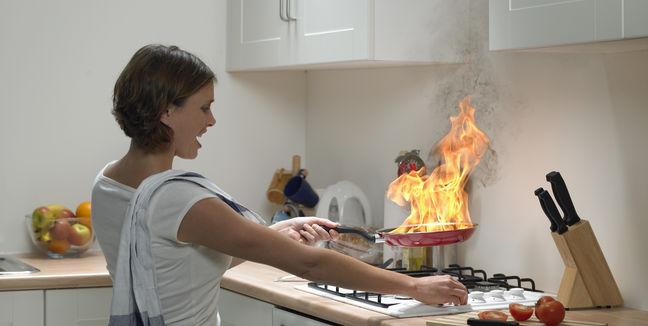 Acidente de trabalho do empregado doméstico