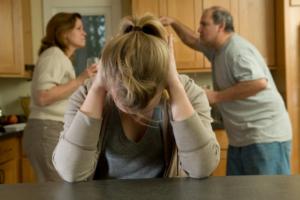 Cómo identificar que vives en una familia toxica 1