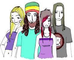 Adolescentes conflictivos