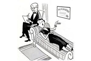 En qué consiste el método psicoanalítico