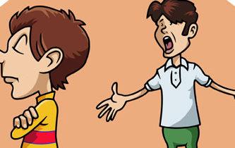 Por qué peleo con mi hijo adolescente
