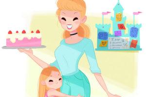 Películas Disney con fuertes figuras Maternas 1