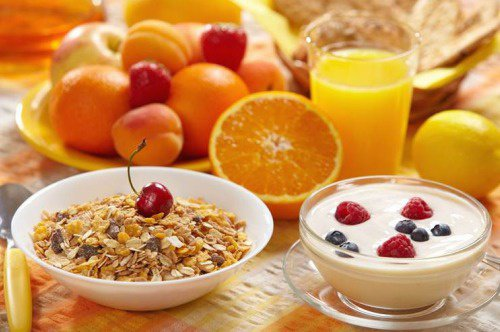 beneficios del desayuno