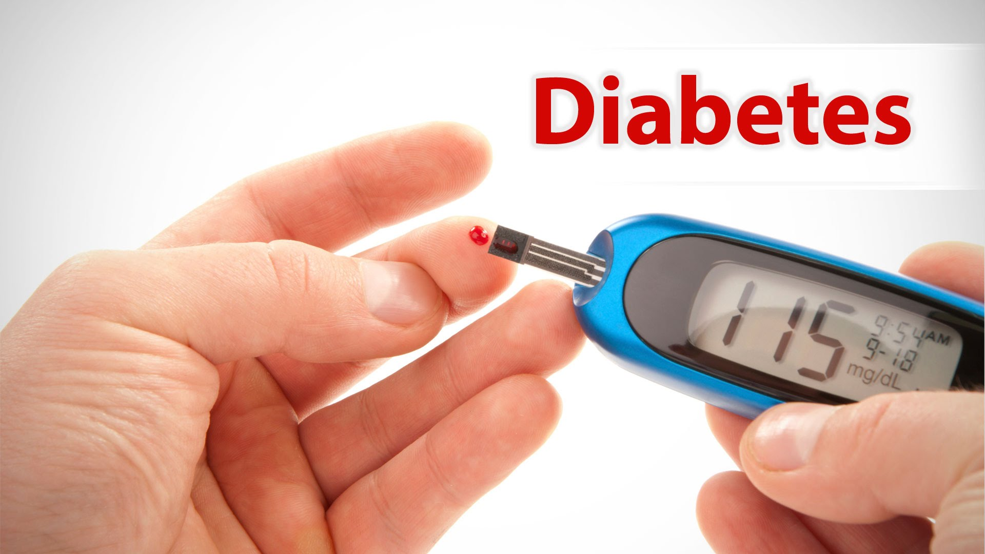 padecer diabetes