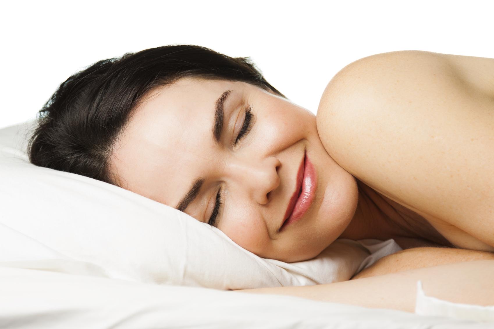 como dormir mejor